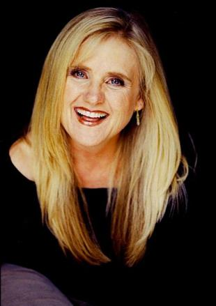 Picture of quotation author Nancy Cartwright