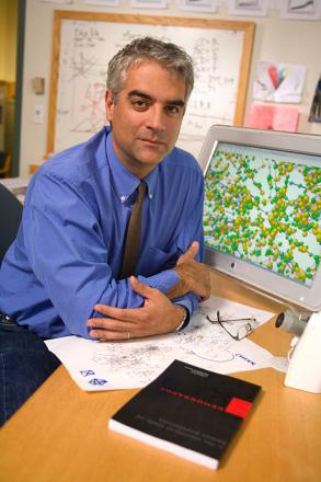 Picture of quotation author Nicholas A. Christakis