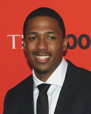 Picture of quotation author Nick Cannon