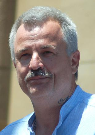 Picture of quotation author Nick Cassavetes