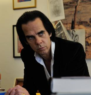 Picture of quotation author Nick Cave