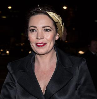 Picture of quotation author Olivia Colman