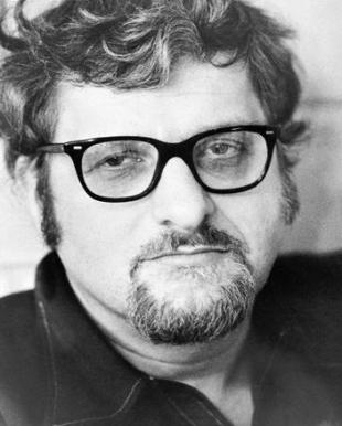 Picture of quotation author Paddy Chayefsky