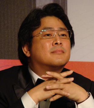 Picture of quotation author Park Chan-wook