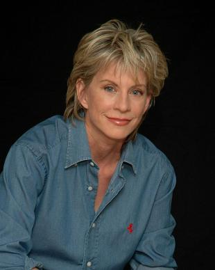 Picture of quotation author Patricia Cornwell