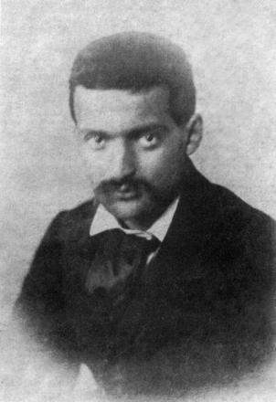 Picture of quotation author Paul Cezanne