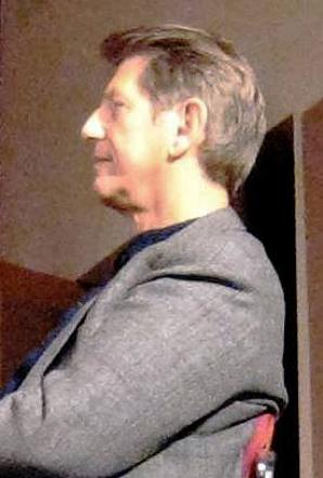 Picture of quotation author Peter Coyote