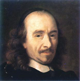 Picture of quotation author Pierre Corneille