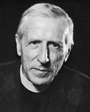 Picture of quotation author Pierre Teilhard de Chardin