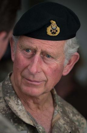 Picture of quotation author Prince Charles