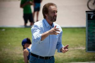 Picture of quotation author Ray Comfort