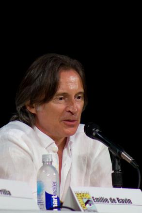 Picture of quotation author Robert Carlyle