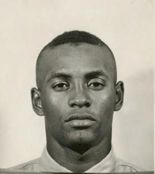 Picture of quotation author Roberto Clemente