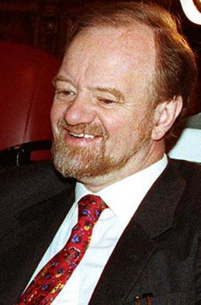 Picture of quotation author Robin Cook