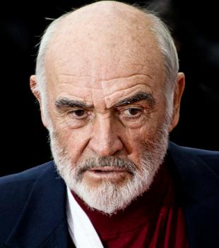 Picture of quotation author Sean Connery