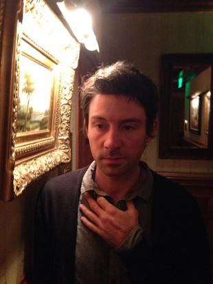 Picture of quotation author Shane Carruth