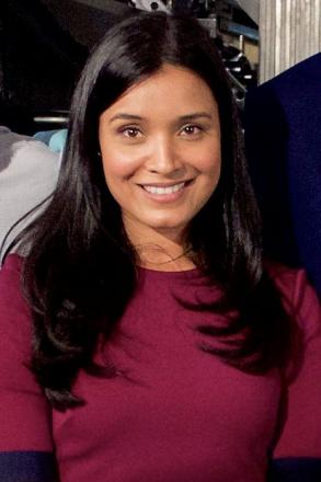 Picture of quotation author Shelley Conn