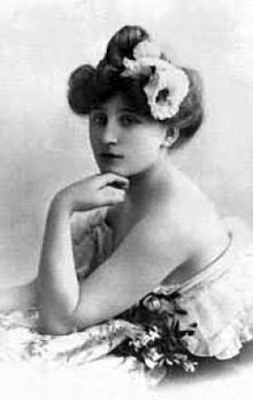 Picture of quotation author Sidonie Gabrielle Colette