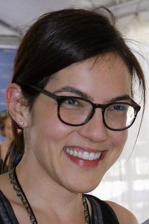 Picture of quotation author Sloane Crosley