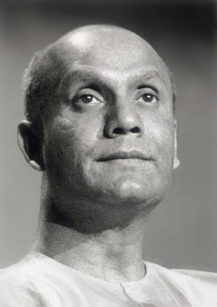 Picture of quotation author Sri Chinmoy