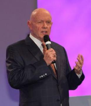 Picture of quotation author Stephen Covey