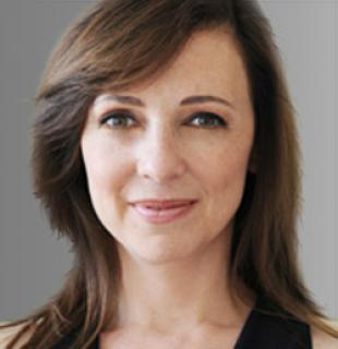Picture of quotation author Susan Cain