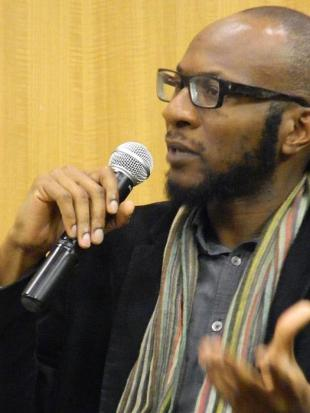Picture of quotation author Teju Cole