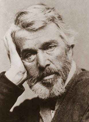 Picture of quotation author Thomas Carlyle