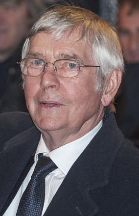 Picture of quotation author Tom Courtenay