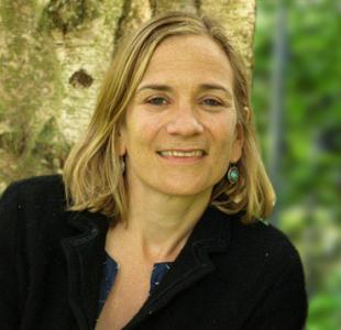 Picture of quotation author Tracy Chevalier