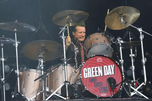 Picture of quotation author Tre Cool
