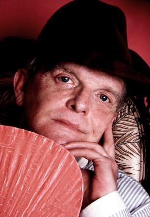 Picture of quotation author Truman Capote