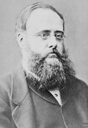 Picture of quotation author Wilkie Collins