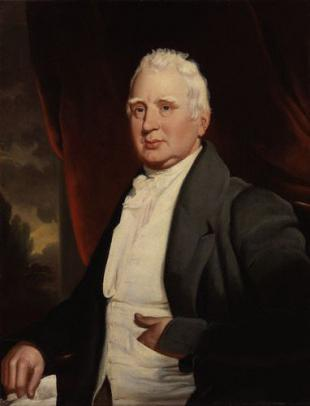 Picture of quotation author William Cobbett