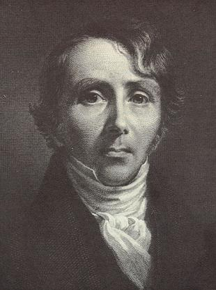 Picture of quotation author William Ellery Channing