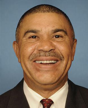 Picture of quotation author William Lacy Clay, Jr.