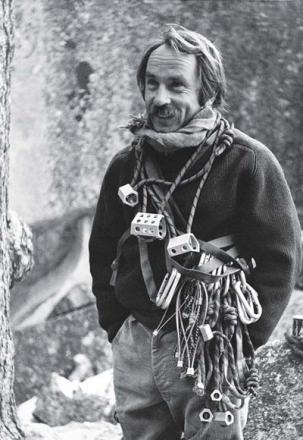 Picture of quotation author Yvon Chouinard