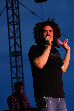 Picture of quotation author Adam Duritz