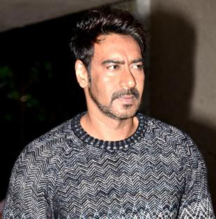 Picture of quotation author Ajay Devgan