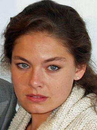 Picture of quotation author Alexa Davalos