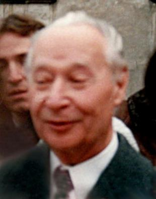 Picture of quotation author Alexander Dubcek