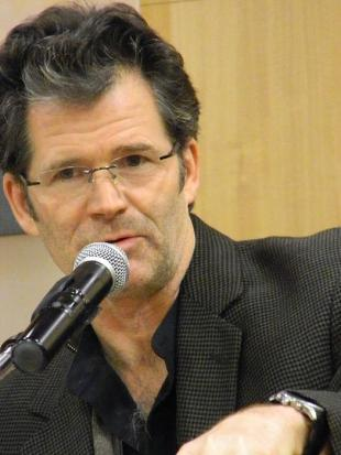 Picture of quotation author Andre Dubus III