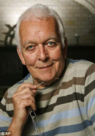 Picture of quotation author Andrew Davies