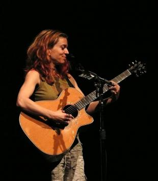 Picture of quotation author Ani DiFranco