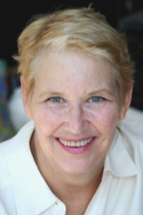 Picture of quotation author Annie Dillard