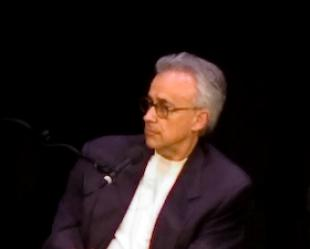 Picture of quotation author Antonio Damasio