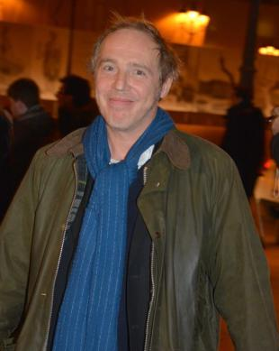 Picture of quotation author Arnaud Desplechin