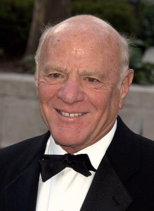 Picture of quotation author Barry Diller