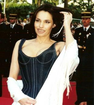 Picture of quotation author Beatrice Dalle