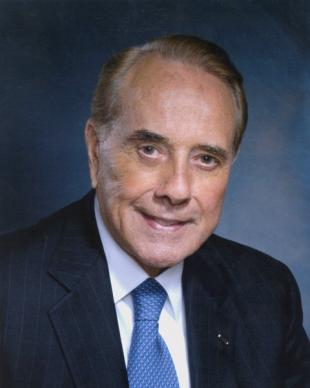Picture of quotation author Bob Dole